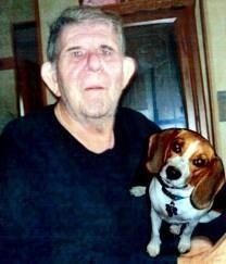 David Pye obituary photo