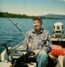 Edward Lee Bass obituary photo