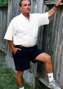 Christopher William Tate obituary photo