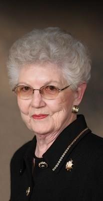 Francis Marian Smith obituary photo