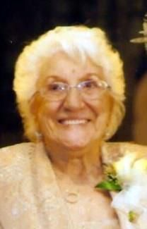 Jenny Orsano Bowlin obituary photo