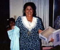 Salvadora Hernandez obituary photo