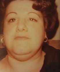 Kay F. Spearing obituary photo