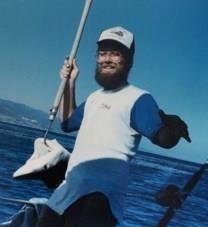 Michael Craig Magenot obituary photo