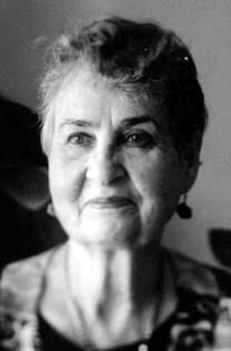 Charlene Dolores Strawn obituary photo