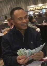 Sroeuy Khin obituary photo