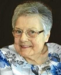 Dorothy Garver Knisley obituary photo