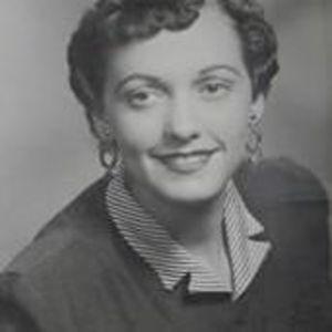 Pattie R. Roark