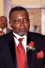 Leroy Oliver obituary photo