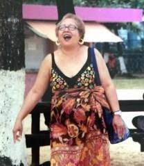 Marcia Kaye Rhodes obituary photo