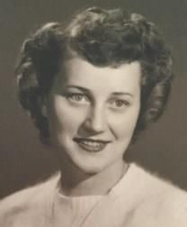 Delpha Mae Kessinger obituary photo