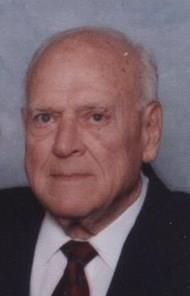 Harold Haygood obituary photo
