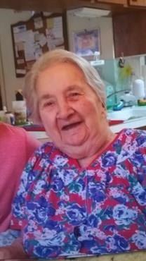 Alice P. Riegel obituary photo