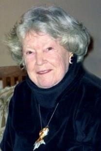 Ann C. Dunaway obituary photo