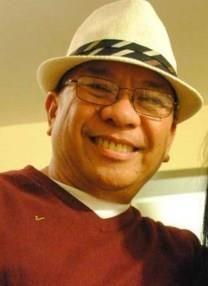 Aquilino Ferren Frias obituary photo