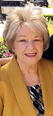 Nina Rutledge obituary photo