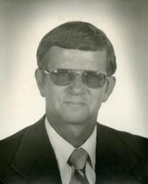 Larry Garland Cartland obituary photo