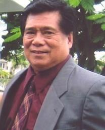 Trinidad L. Miranda obituary photo