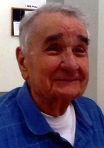 Morris W. Short obituary photo