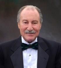 Joseph Michael Cambise obituary photo
