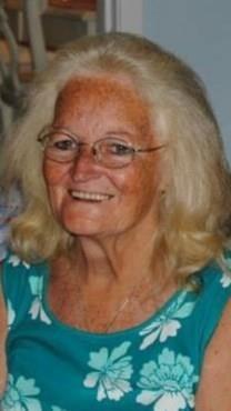 Diane Diane Hansen obituary photo