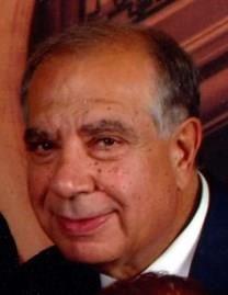 Donald Samuel Germain obituary photo