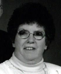 Marjorie E. Miller obituary photo