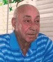 John E. Pierce obituary photo