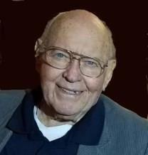 Charles Douglas DuBois obituary photo