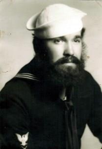 Salvador Leal obituary photo
