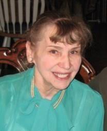 Antonina Sweet obituary photo