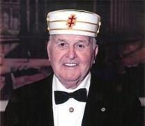 Earl True Trundy obituary photo