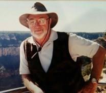 Charles Lennox Wright obituary photo
