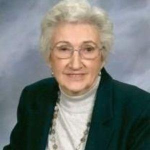 Dorothy Campbell Elrod