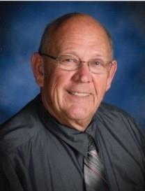 Curtis Clyde Akland obituary photo