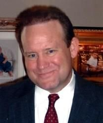 Larry Gordon Irving obituary photo