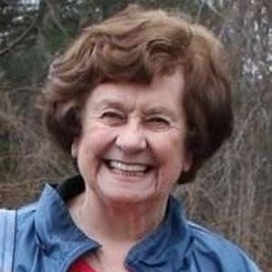 Evelyne Dall Miller