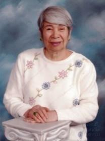 Dung Thu Thi Nguyen obituary photo