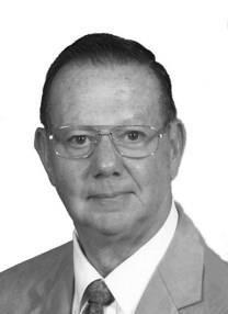 Ronald Edward Lippert obituary photo