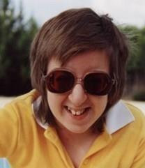 Antonia de Jongh obituary photo