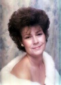 Rita Carroll Moore obituary photo