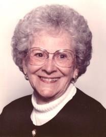 Genelle Genelle Harris obituary photo
