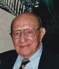 John Russell Lake obituary photo