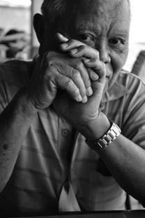 Antonio C. Palagar obituary photo