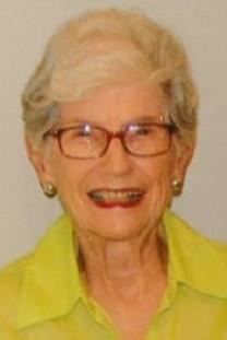 Frances Ann Snyder Miles obituary photo