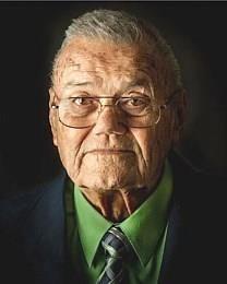 Vernon Walter Wilson, obituary photo
