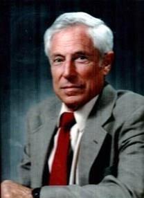 Leroy Peyser Friedlander obituary photo