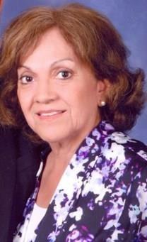 Esther Martinez obituary photo