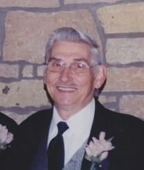 Stanley A. Weisensel obituary photo