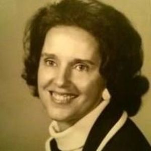 Elizabeth Joan Hickey